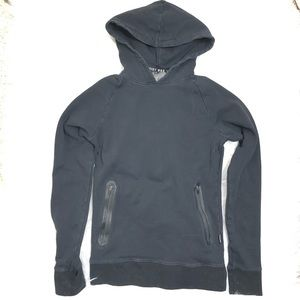 FEWDM Cotton stretchy fitted sweatshirt size S